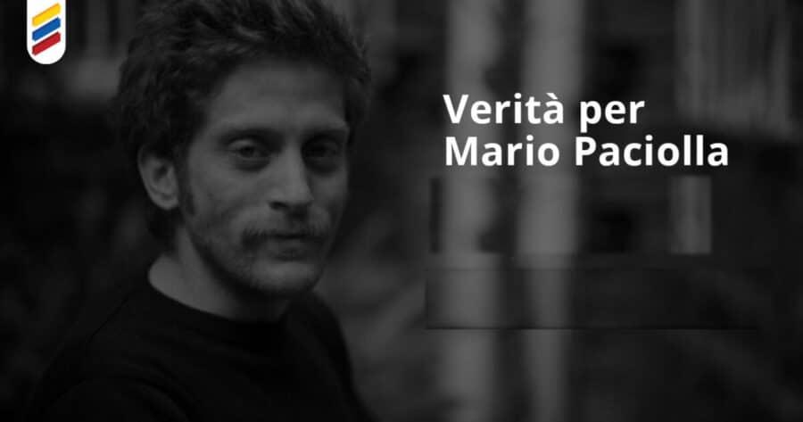 Mario Paciolla, la sua morte ha bisogno di verità