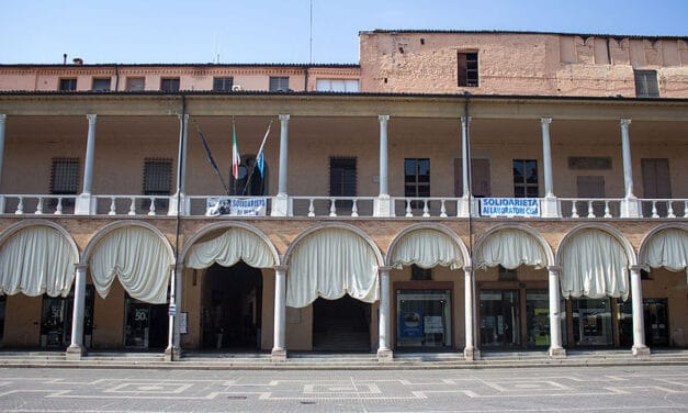 Elezioni Faenza: Massimo Isola (centrosinistra) oltre il 60%
