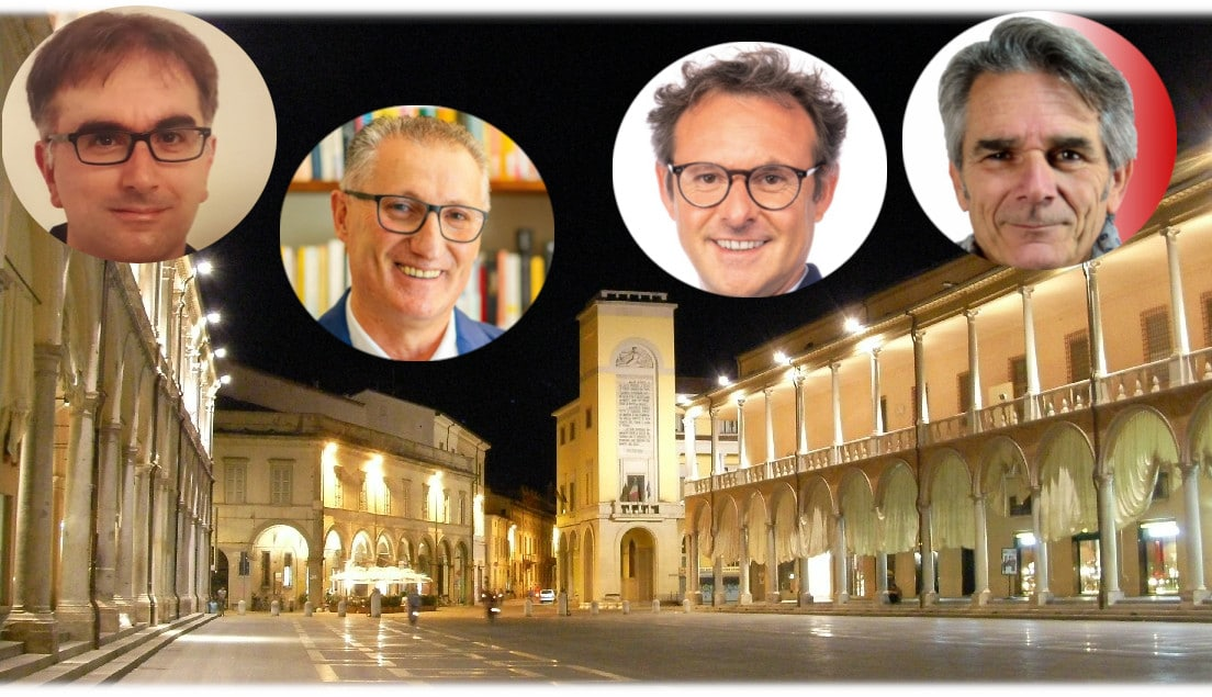 Elezioni comunali Faenza: è partita a due tra Isola e Cavina