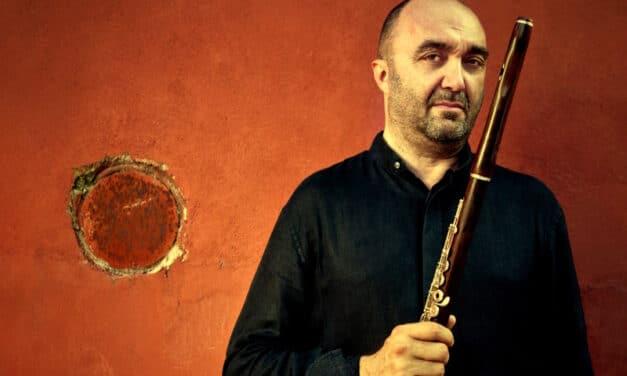 Il Maestro Mercelli si esibisce alla Scala di Milano con Notturno-passacaglia