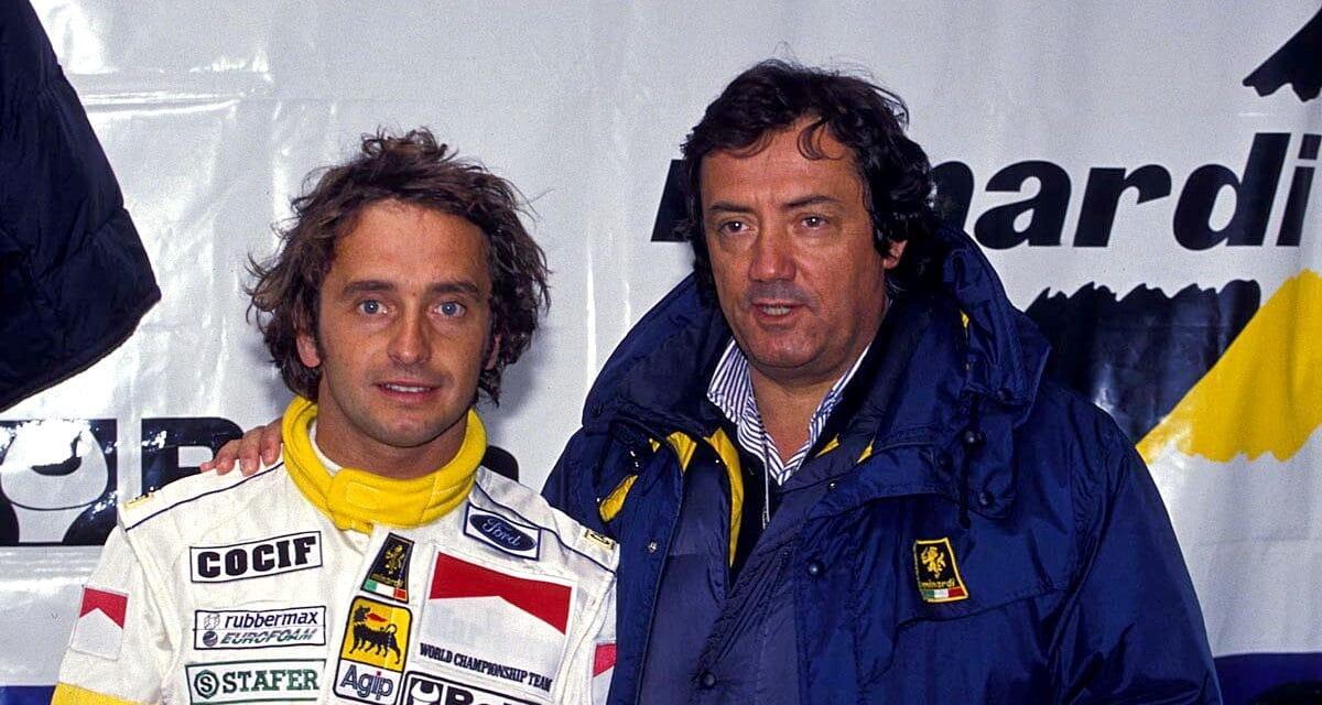 Gli eventi di spettacolo legati al 100esimo Gp di F1 in Italia
