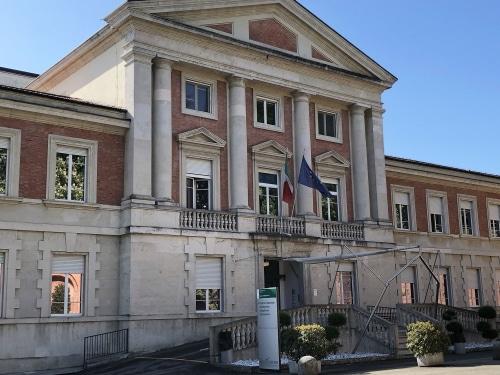 Ospedale di Montecatone, prime misure per frenare il contagio da Covid