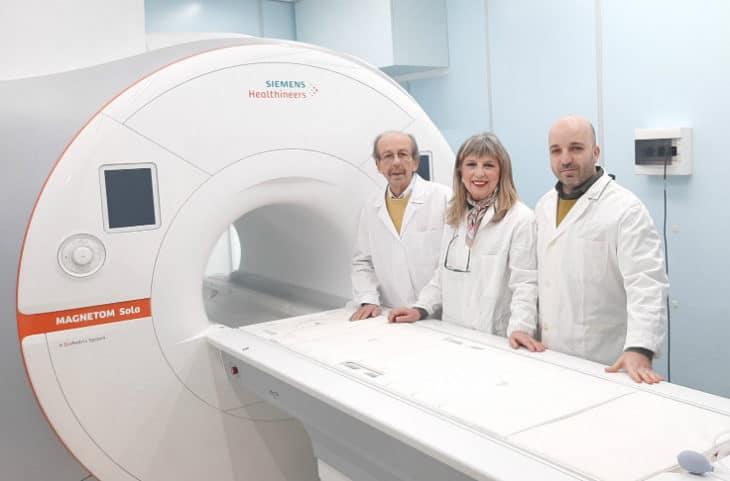 """La """"Risonanza magnetica multi parametrica"""" e la diagnosi precoce del tumore prostatico"""