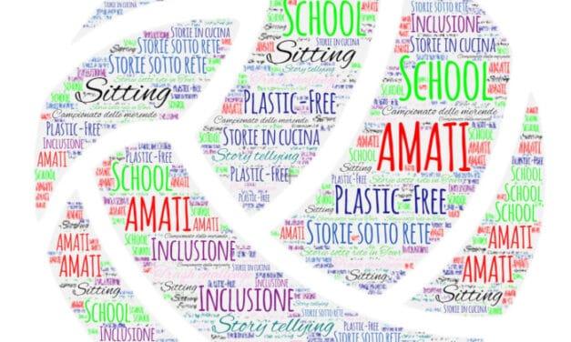 """Il progetto """"Amati"""" di Csi Clai premiato a livello regionale"""