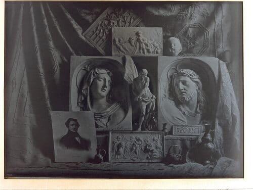 In Biblioteca Silvia Urbini racconta le origini della fotografia