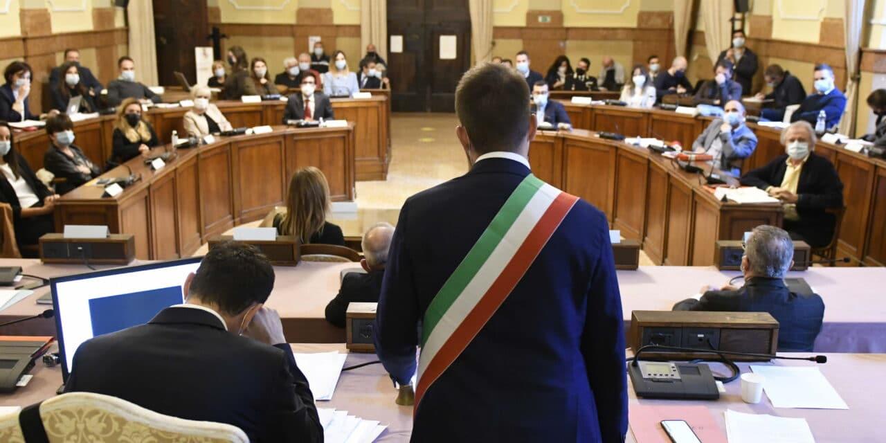 Il sindaco Panieri ha nominato 5 consiglieri per lo studio di alcune materie