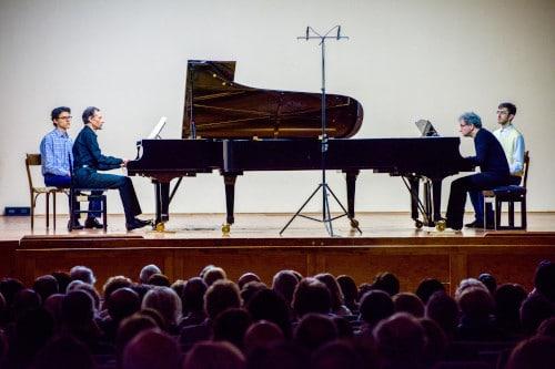 """Fondazione Accademia internazionale di Imola """"Incontri con il Maestro"""""""