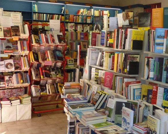Libreria Atlantide: noi ci siamo! Ecco come
