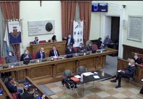 Faenza, prima seduta del Consiglio comunale