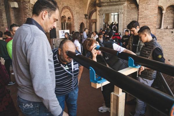 Festival della Cultura tecnica: si parla di sviluppo sostenibile e resilienza