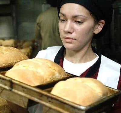 """16 ottobre: """"Giornata del pane e dei prodotti da forno"""""""