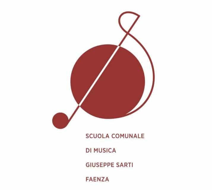 """Scuola """"Sarti"""" Faenza: presentato il nuovo logo e il progetto Mozart"""
