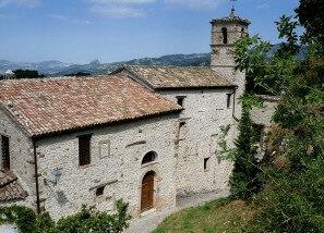 """""""Monasteri Aperti"""" il 17 e 18 ottobre in Emilia Romagna"""