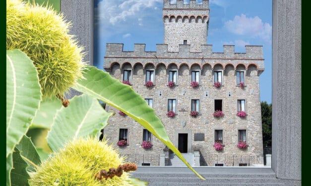 """""""Dal Bosco e dalla Pietra"""" a Firenzuola"""