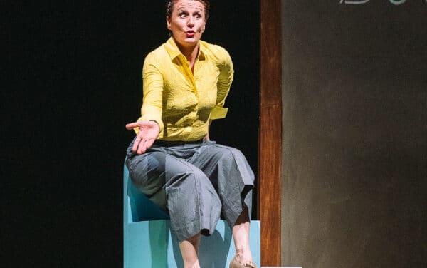 """Il teatro Cassero riapre con """"L'infanzia felice"""""""