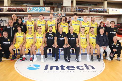 Virtus Imola basket, il video con la presentazione dei numeri dei giocatori