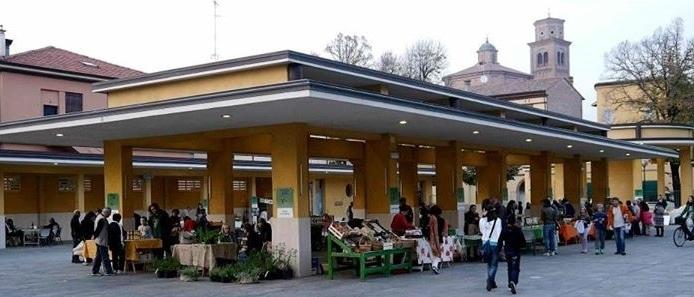 Il mercato ambulante, l'agroalimentare e quelli del Baccanale sono aperti