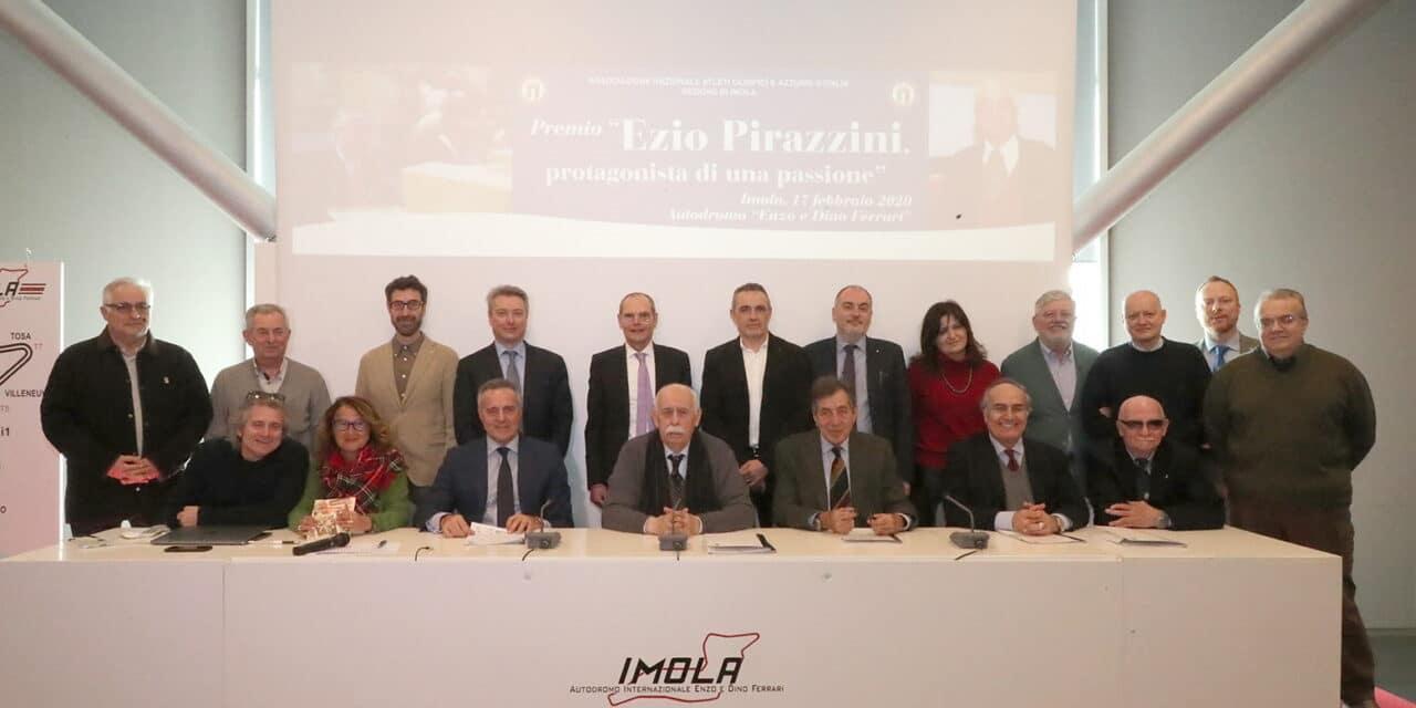 """Slitta al 2021 la premiazione del concorso """"Pirazzini"""": tanti gli elaborati"""