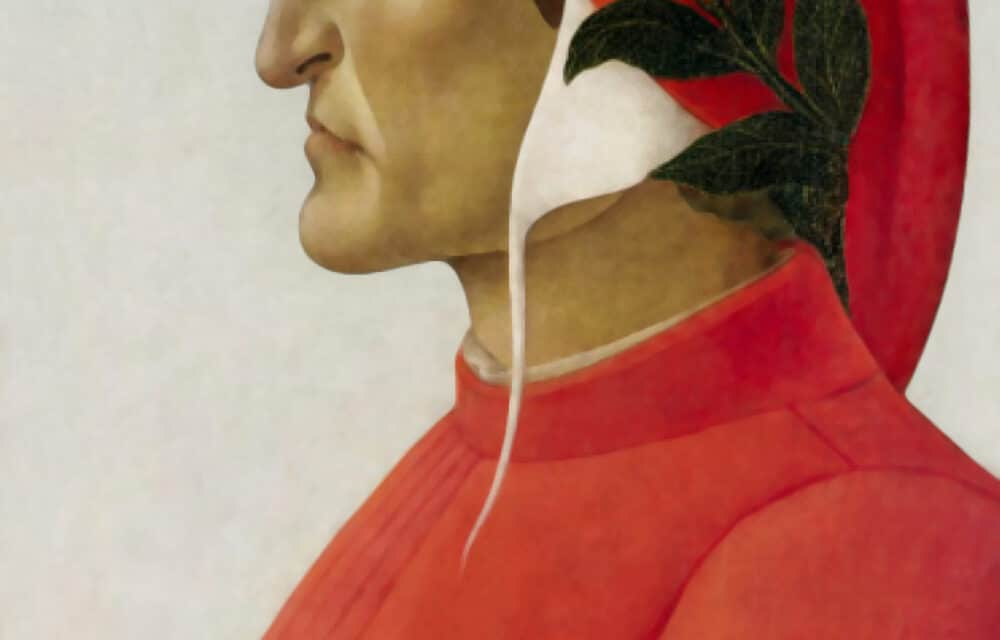 Faenza, un'esposizione fotografica per celebrare Dante