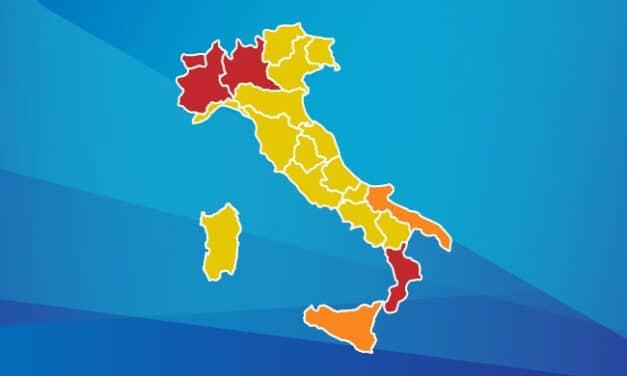 Coronavirus: balzo in avanti dei contagi nell'imolese, in Italia 34.505 casi e 445 decessi