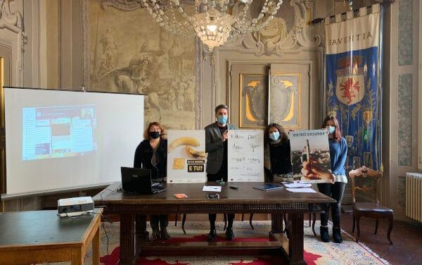 """Faenza: presentato il progetto """"Fra le righe"""""""