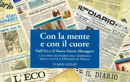 """Il Nuovo Diario Messaggero: 120 anni vissuti """"Con la mente e con il cuore"""""""