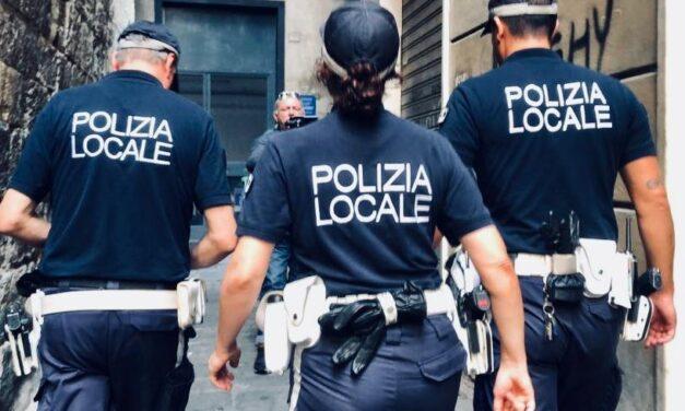 Polizia locale, figlia di un dio minore?