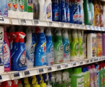 Regione Emilia Romagna: sì a vendita nel fine settimana dei prodotti per cura e igiene