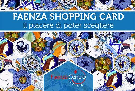 Natale a Faenza: due ore di parcheggio gratis per lo shopping in centro
