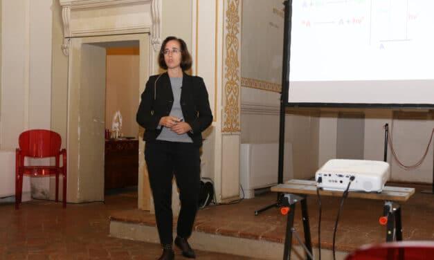 Paola Ceroni, la ricerca come strada per migliorare la salute del Pianeta