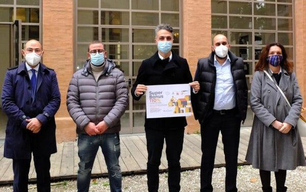 Superbonus 110%: Faenza, un convegno online per parlarne