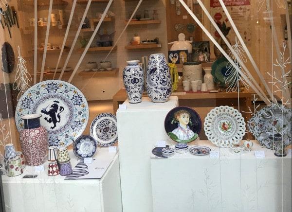 Riaperto a Faenza il temporary shop di Ente ceramica