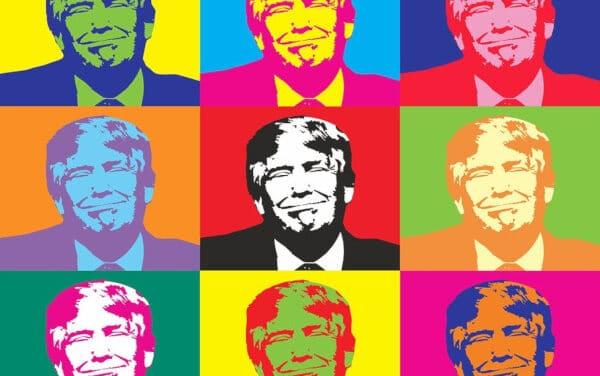 Trump, narrazione versus realtà