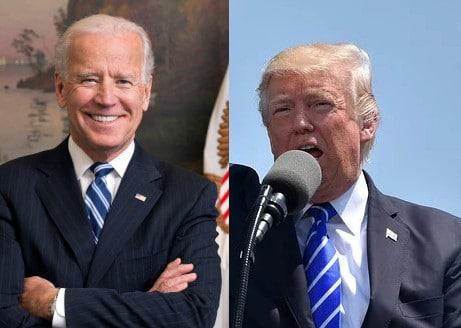 Elezioni Usa: Joe Biden ha più voti dei democratici, Trump meno dei repubblicani
