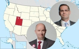 Usa, la campagna fuori dagli schemi dei candidati nello Utah