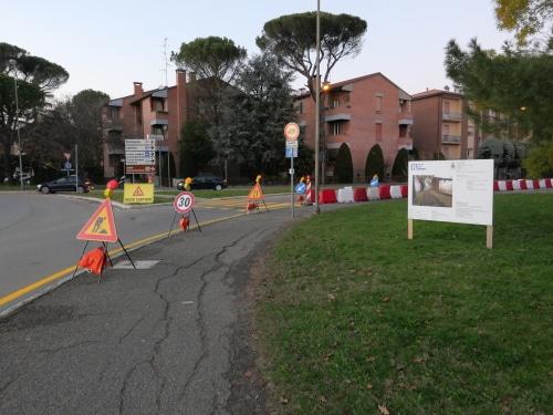 """Viale D'Agostino, la giunta: """"Parcheggi non a pagamento e più sicurezza"""""""