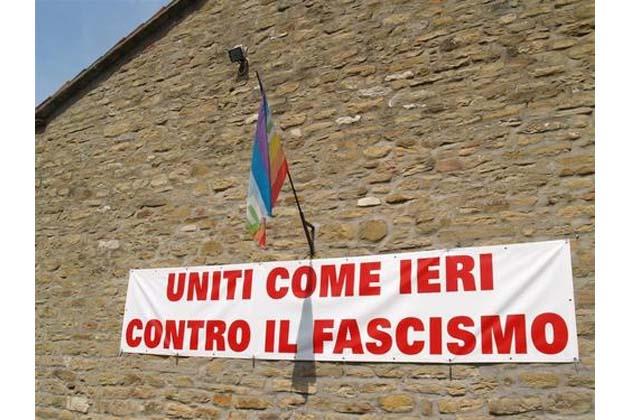 L'Anpi chiude l'anno con 57 nuovi iscritti e invita a firmare contro simboli fascisti