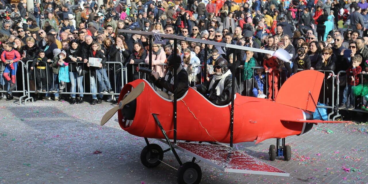 """Nel 2021 in arrivo un'edizione """"Fantaveicoli 24.0: un video per Carnevale"""""""