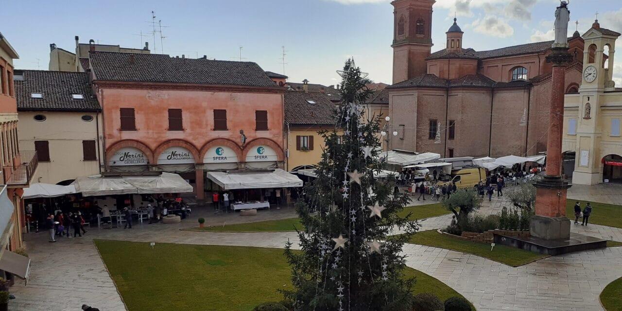 """L'8 dicembre a Castello cerimonia della Fiorita e """"Una goccia di solidarietà"""""""