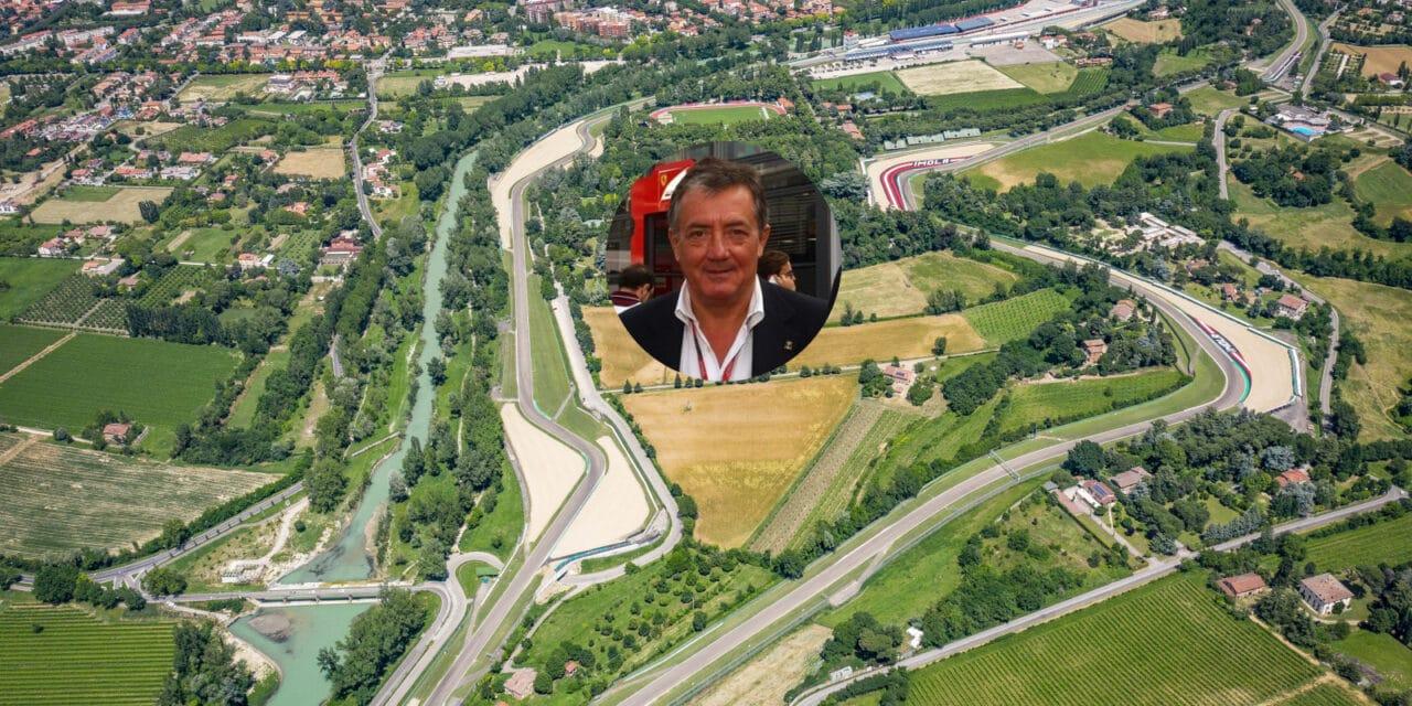Minardi nuovo presidente di Formula Imola, nel CdA altri due uomini e due donne
