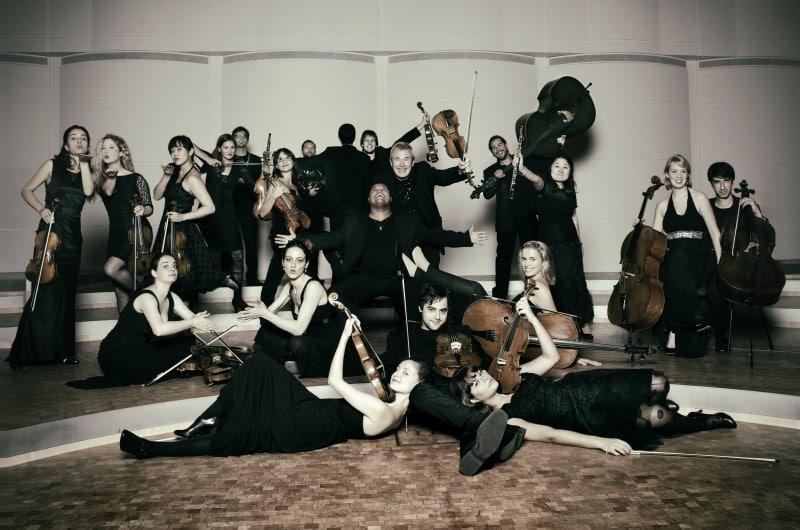 Il concerto di Natale, offerto dalla Fondazione Carimola, non si ferma