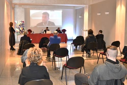 Dino Battilani confermato alla guida della Uisp Imola-Faenza