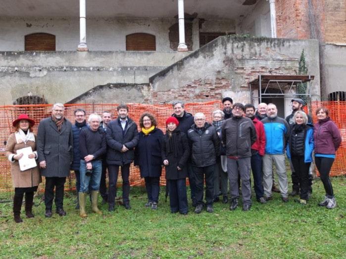 Colonia di Castel Raniero: in arrivo 3 milioni e 700 mila euro dallo Stato