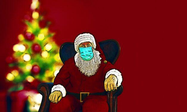 Festività natalizie nel segno del Covid: il 25, 26 e a Capodanno vietato spostarsi