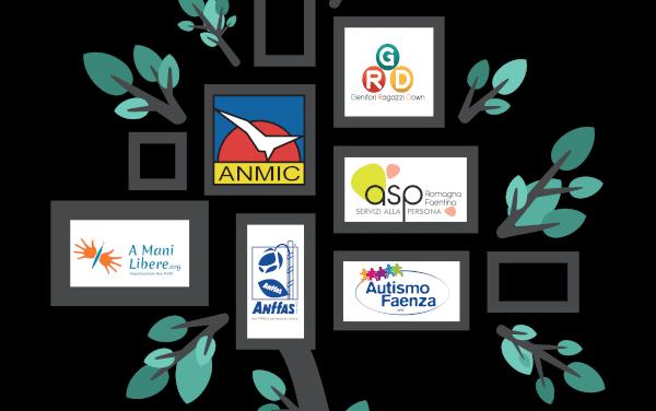 """""""L'arte di essere unici"""": via alla lotteria benefica del Gruppo disabilità Faenza"""