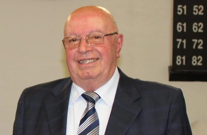 Faenza, scomparso Cesare Donati, anima del centro sociale Laderchi