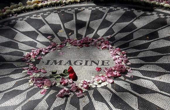 """ACCADDE OGGI: """"John Lennon, quaranta anni fa"""""""