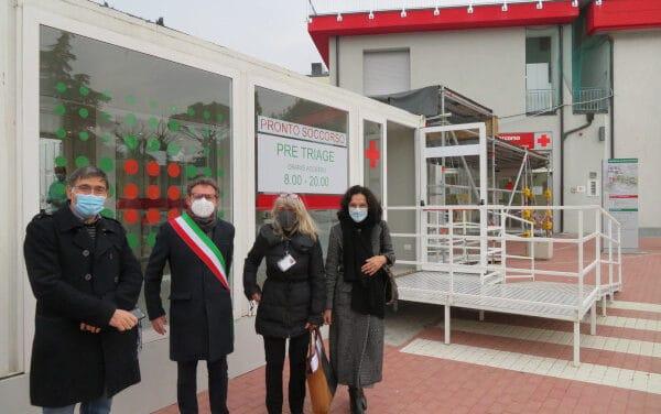 Ospedale di Faenza, in arrivo tre nuovi primari