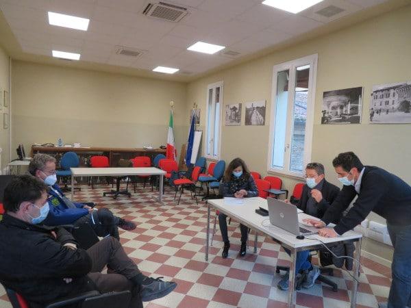 In fase di progettazione la nuova sede della protezione civile a Faenza