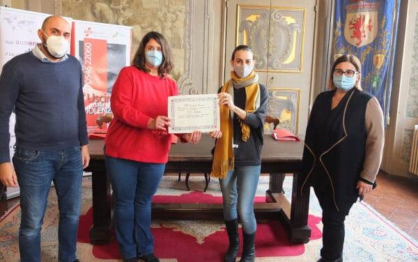 Bni Maioliche: donate 1.000 euro a Sos Donna Faenza